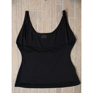 Spanx 3X Movable Strap Under Bust Shaper Top Tank